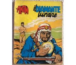 Akim n. 38 - Il diamante lunare di Aa.vv.,  1979,  Altamira