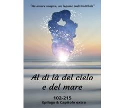 Al di là del cielo e del mare - 102-215- Barbara Signorini,  2020,  Youcanprint