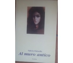 Al muro antico  - Valeria Patinella , 2001 - C