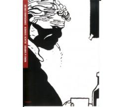 Alack Sinner, Conversando con Joe di Carlos Sampayo E José Muñoz,  2007,  Nuages