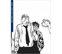 Alack Sinner, Viet Blues di José Muñoz, Carlos Sampayo,  2008,  Nuages