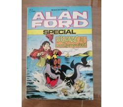 Alan Ford special n.6 - M. Bunker - M.B.P. - 1994 - AR
