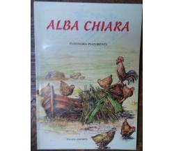 Alba chiara - Eleonora Pulvirenti - Galatea Editrice,1999 - R