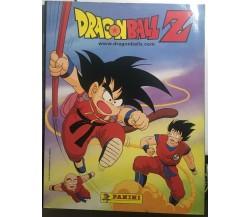Album figurine Dragon Ball Z NON completo di Aa.vv.,  2001,  Panini