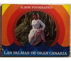 Album fotografico Las Palmas de Gran Canaria di Aa.vv.,  Cerber Editorial