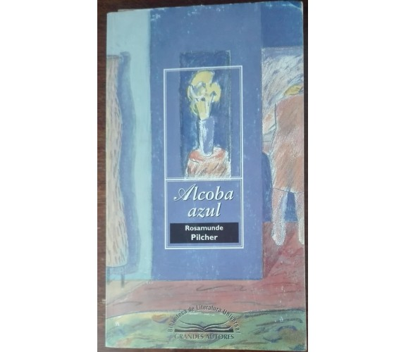 Alcoba azul - AA.VV. - Grandes Autores, 1998 - A