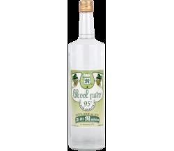 Alcool puro Russo Siciliano/500 ml