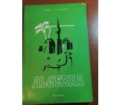 Algebra - Averna/Di franco - Palumbo - 1962-M