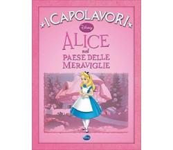 Alice nel paese delle meraviglie -  Walt Disney -  Disney , 2003, 01 - C