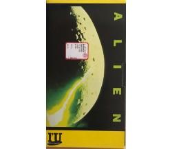 Alien di Ridley Scott VHS, 1979, L'Unità