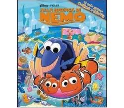 Alla ricerca di nemo - Walt Disney , 2012 - C
