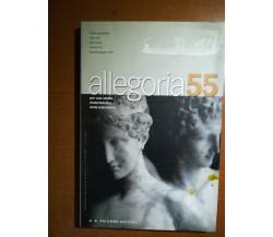 Allegoria55 - AA.VV. - Palumbo - 2007  - M