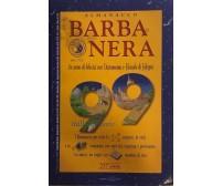 Almanacco Barbanera 1999 di Barbanera,  1998,  Editorial Campi