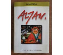 Altan - AA. VV. - Repubblica - 2003 - AR