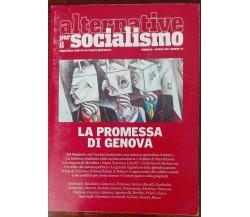 Alternative per il socialismo - AA.VV. - Edizioni alternative,2011 - A