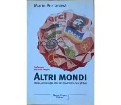 Altri mondi - Portanova (Tropea Editore 2003) Ca