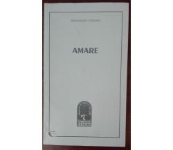 Amare - Beniamino Todaro - Stediv, 2000 - A