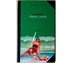 Amico indio - Lidia Marzotto - 1995, Archimede - L