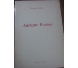 Amilcare Puviani - Giuseppe Dallera - Benucci Editore, 1987 - C