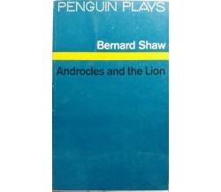 Androcles and the Lion - Bernard Shaw - Penguin Books - 1966 - G