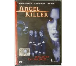 Angel killer - Robert Vincent O'Neil - Dall'Angelo Pictures - 1984 - DVD - G
