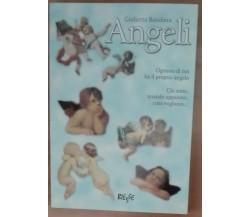 Angeli - Giulietta Bandiera - Biesse,2011 - A