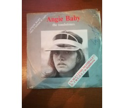 Angie Baby - The tombstones - 1975 - M