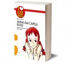 Anna dai capelli rossi di Mario A. Rumor,  Iacobelli Editore