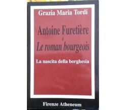 Antoine Furetière e Le roman bourgeois - La nascita della borghesia - G.M. Tordi