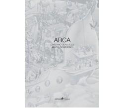 Arca, AA. VV., Ali Ribelli Edizioni, 2020