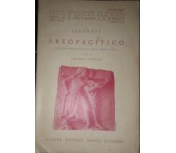 Areopagitico Isocrate,Carmine Coppola,1956,Società editrice Dante Alighieri - S