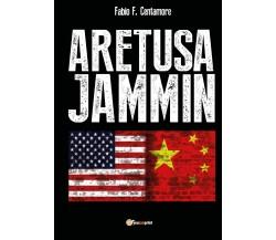 Aretusa Jammin di Fabio F. Centamore,  2020,  Youcanprint