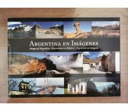 Argentina en imagenes - Editorial Maihuen S.h. - 2000 - AR