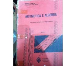 Aritmetica e Algebra-Carboni-Ventola-1978-Pacagnella-lo