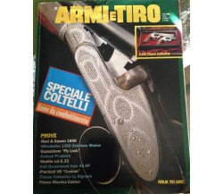 Armi e tiro - AA.VV - Ferlib - 1994 - MP