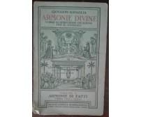Armonie Divine - Giovanni Ravaglia - Società editrice internazionale,1932 - A