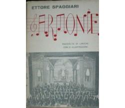 Armonie - Ettore Spaggiari - 1968 - S.t.e.m-mucchi - lo