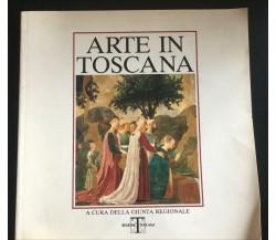 Arte in Toscana - Autori Vari,  Regione Toscana - P