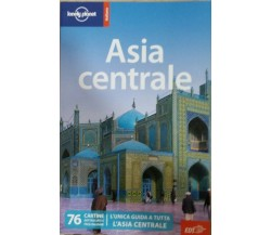 Asia centrale - AA.VV. -  Edt - 2011 - G