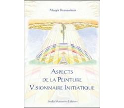 Aspects de la peinture visionnaire initiatique, di Margit Kranewitter  - ER