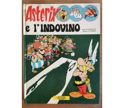 Asterix e l'indovino - Goscinny - Mondadori - 1976 - AR