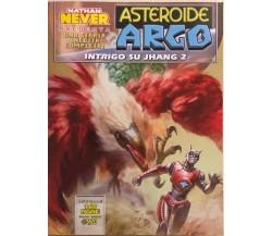 Asteroide Argo, Intrigo su Jhang 2 di AA.VV., 2013, Sergio Bonelli