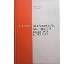 Atlante di endoscopia del tratto digestivo superiore di Dal Monte-d'Imperio, 198