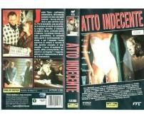 Atto Indecente -1993- VHS -Vivivideo - F