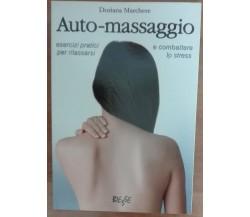 Auto-Massaggio - Doriana Marchese - Biesse,2009 - A