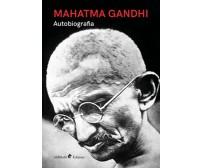 Autobiografia di Mohandas Karamchand Gandhi, C. F. Andrews