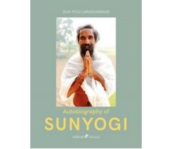 Autobiography of Sunyogi di Sunyogi Umasankar,  2020,  Youcanprint