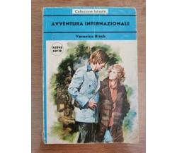 Avventura internazionale - V. Black - 1975 - AR