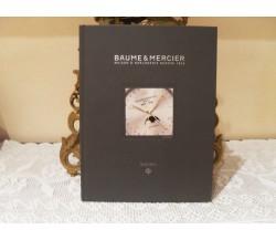 BAUME & MERCIER - Maison d'horlogerie Geneve 1830