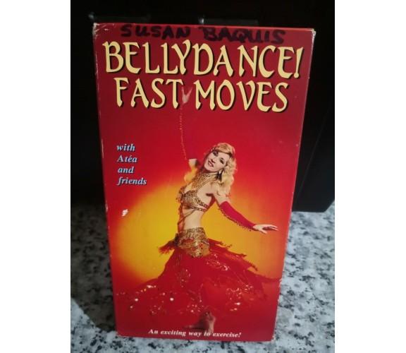 BELLYDANCE VHS 1996- magical  - F